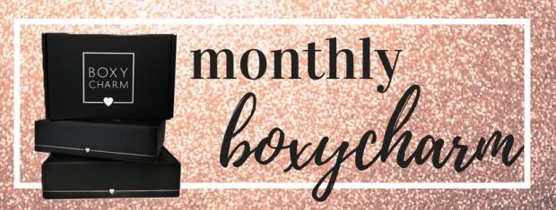 November Boxycharm